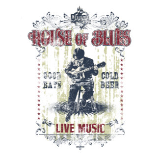 House of Blues - Live Music