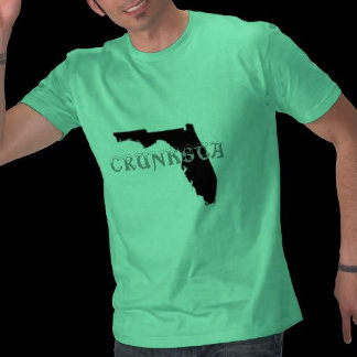 Florida Crunksta Clothing