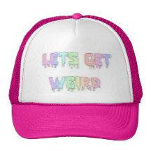 Le Hats~