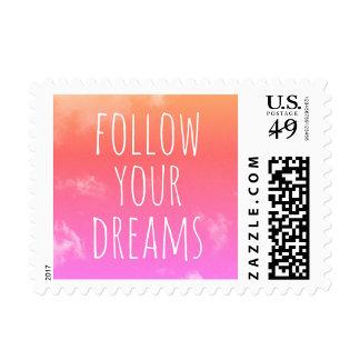 Address Labels & Postage