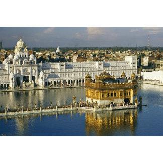 Amritsar, Punjab State, India.