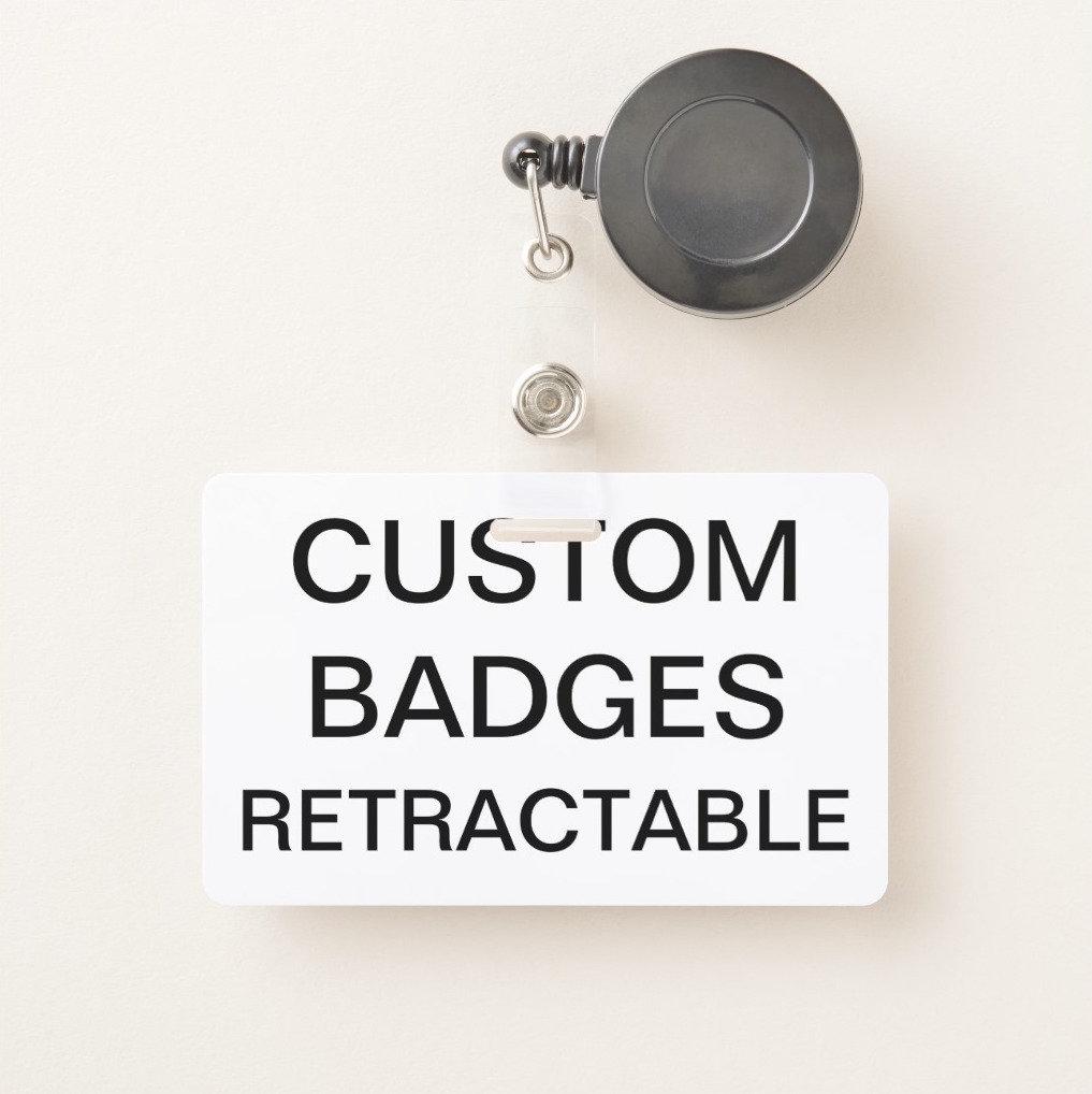 Retractable Clip