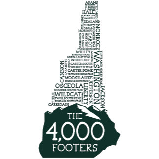 New Hampshire 4000 Footers