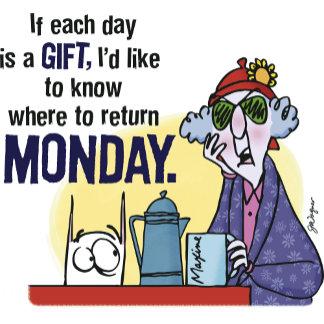 Maxine Monday