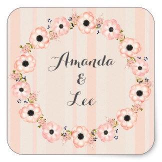 Anemone Shower
