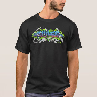 Men's Graffiti T-shirts