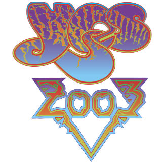 Yes Sands Pyramid 2003