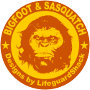 Bigfoot & Sasquatch Gifts