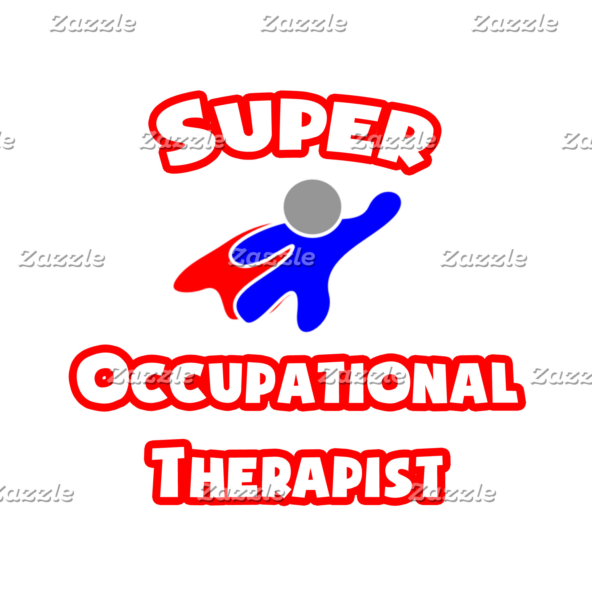 Super Occupational Therapist