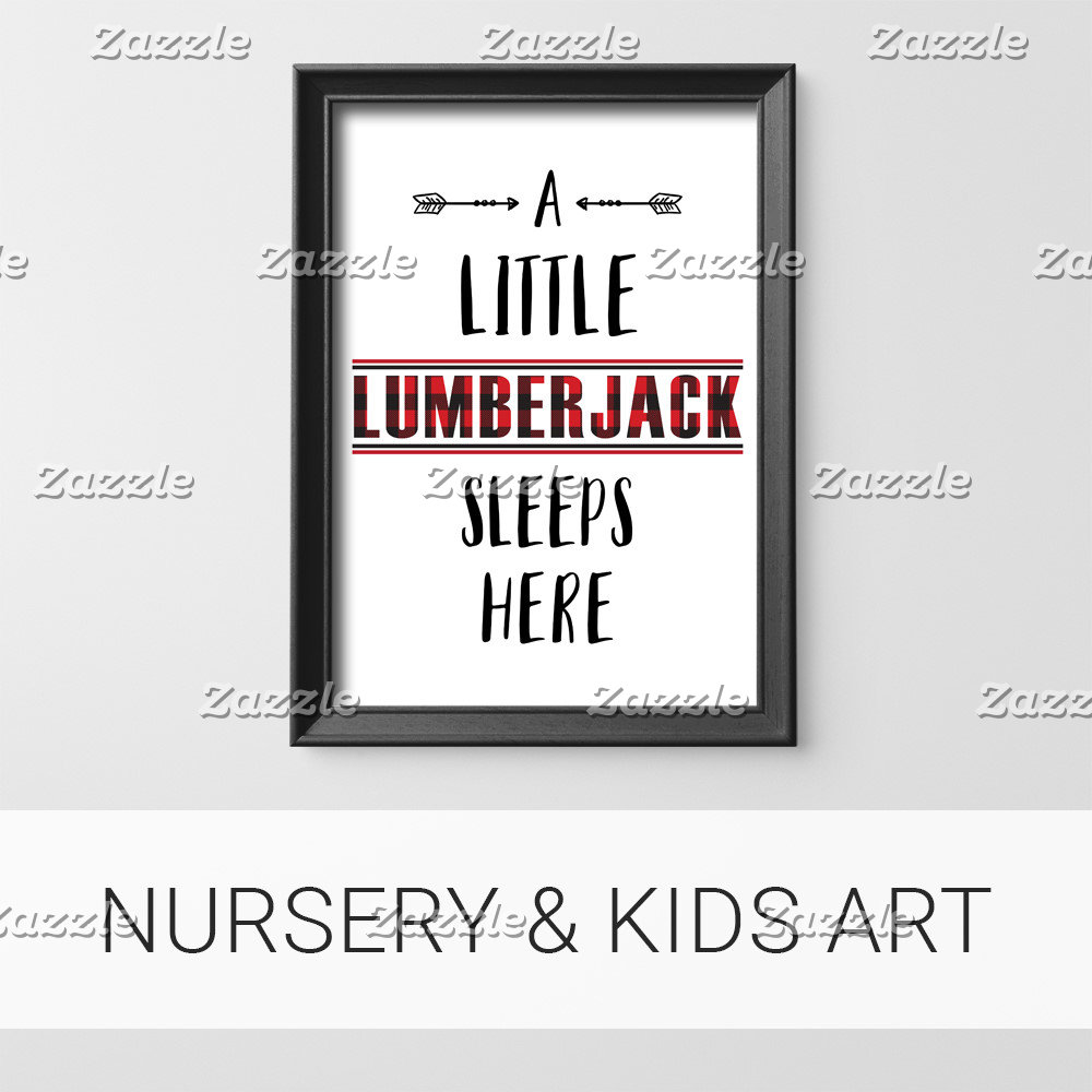 Nursery & Kids Art