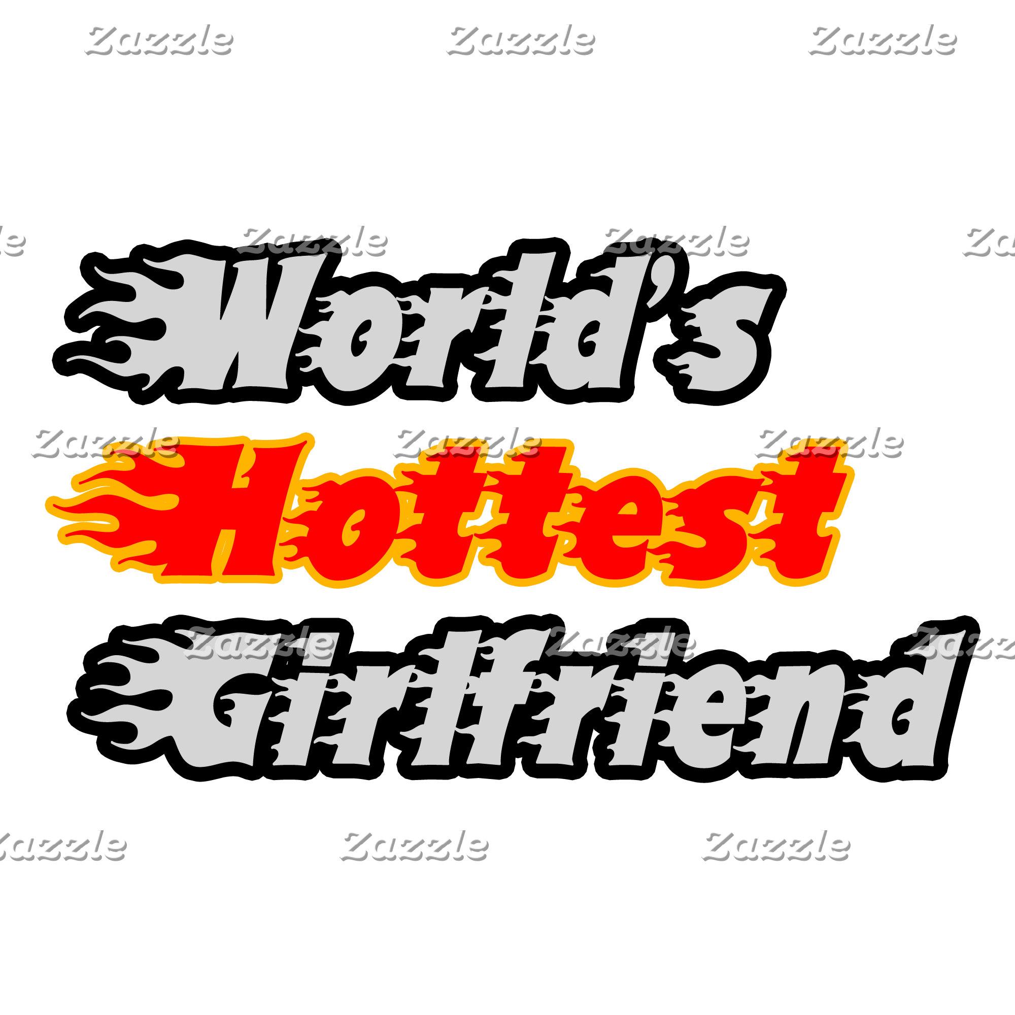 World's Hottest Girlfriend