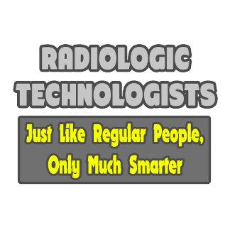 Radiologic Technologists .. Smarter