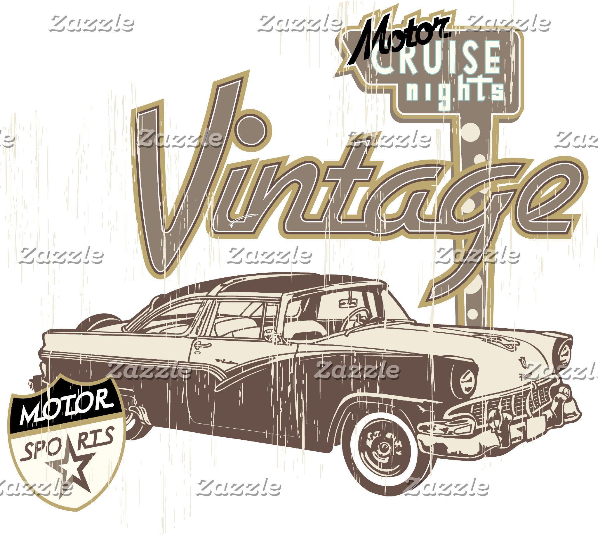 Classic Cars and Hot Rods