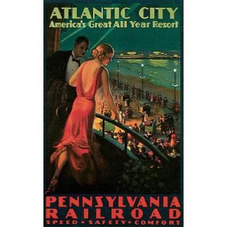 Atlantic City Pennsylvania Railroad