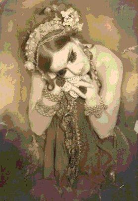 Gypsy Bohemian Bellydance