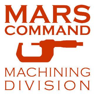 Mars Command Machining Division