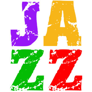 Colorful cool jazz