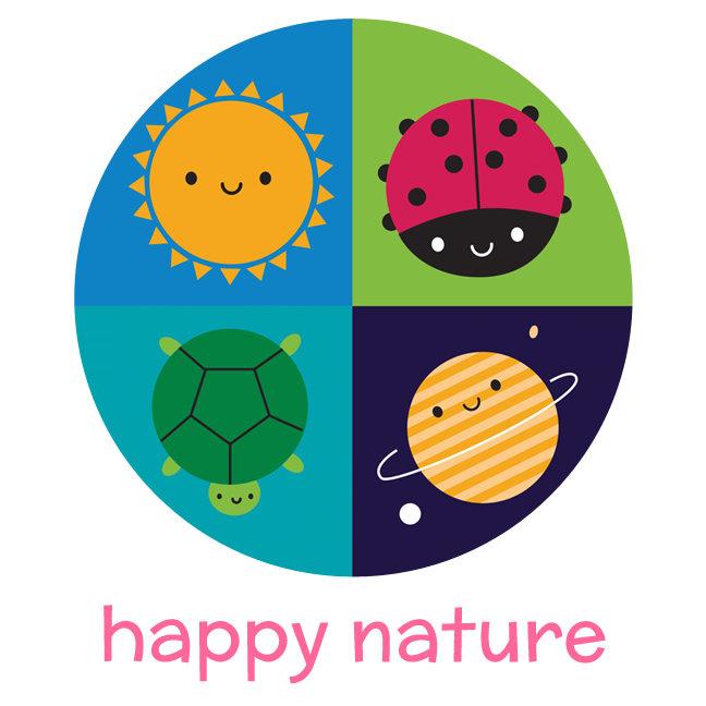 Happy Nature