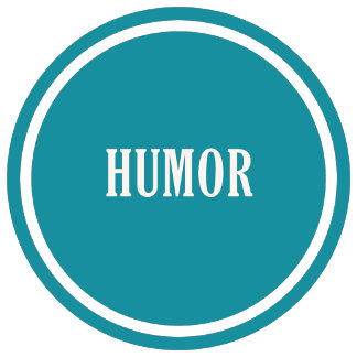 HUMOR items