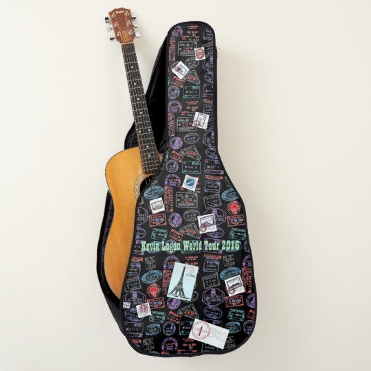 Acoustic Electric Guitar Covers