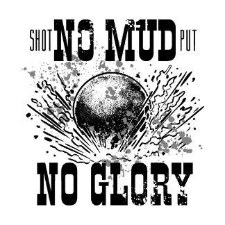 no mud - no glory
