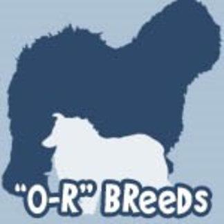 Dog Breeds O to R