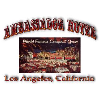 Ambassador Hotel Coconut Grove