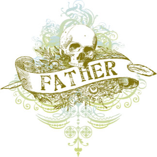 Father Urban Skull
