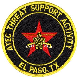 ATEC Threat Support El Paso