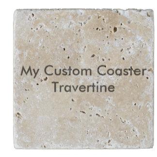 Custom Stone Coasters