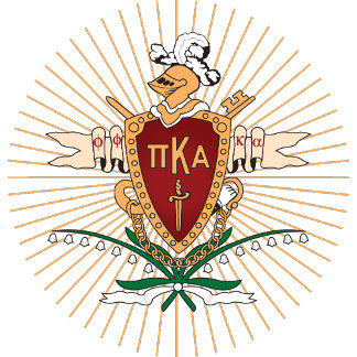 PKA Crest Color