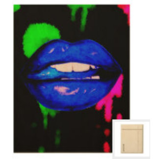 POSTERS & CANVAS ART (ADULT AND KIDS)