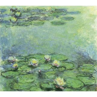 Fine Art Water Lily Wear