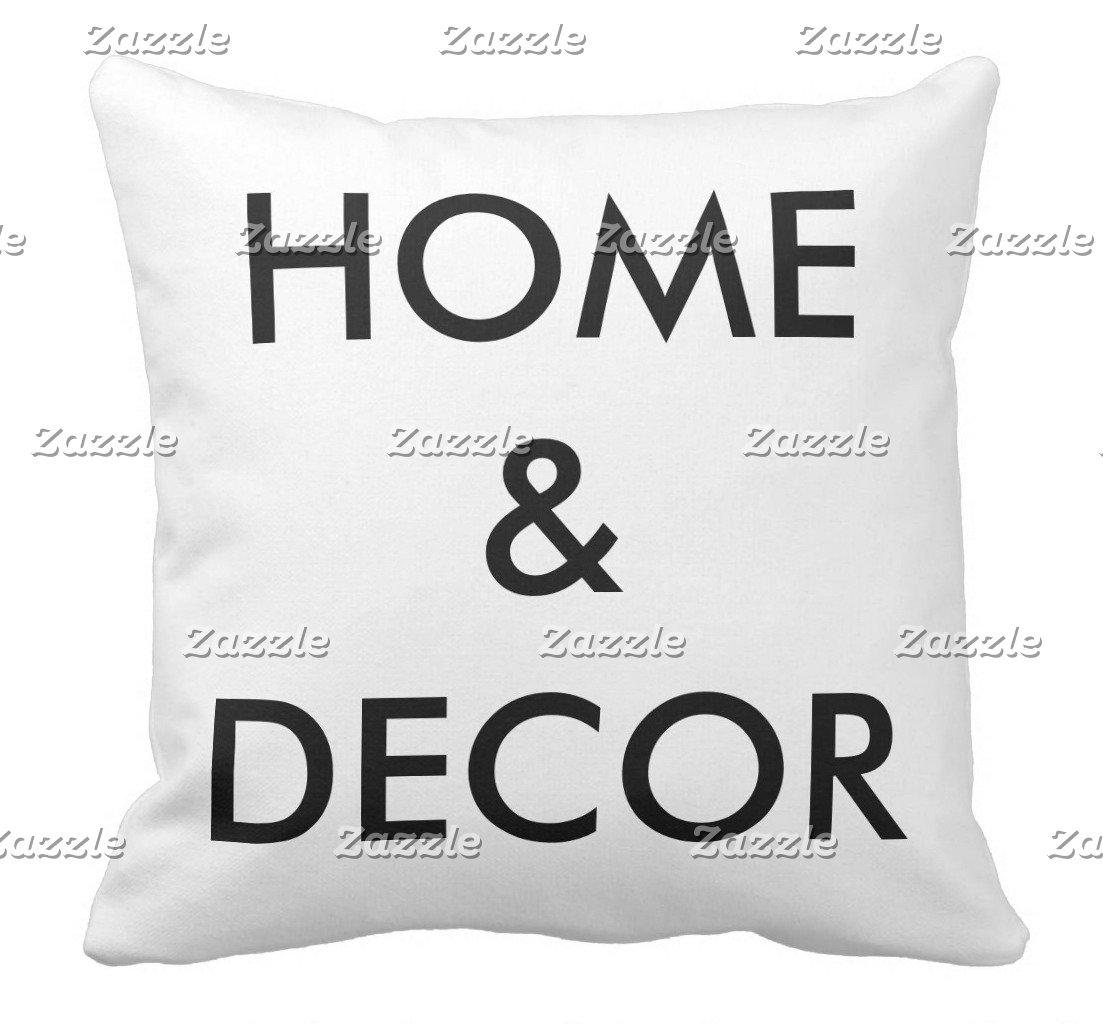 Home & Decor 1