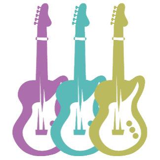 electric guitars 1