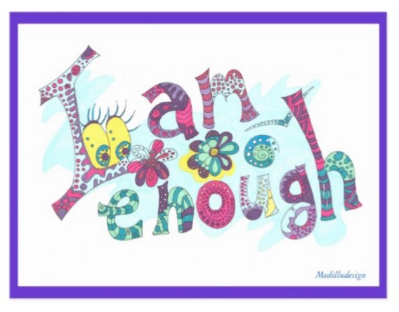 Encouragement cards - postage