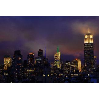 NYC Buildings & Skyscrapers