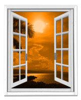 Portrait Windows