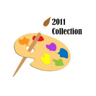 Acrylic Paintings 2011