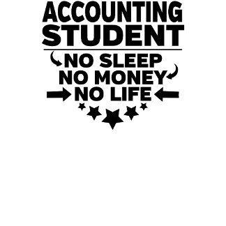 Accounting Student