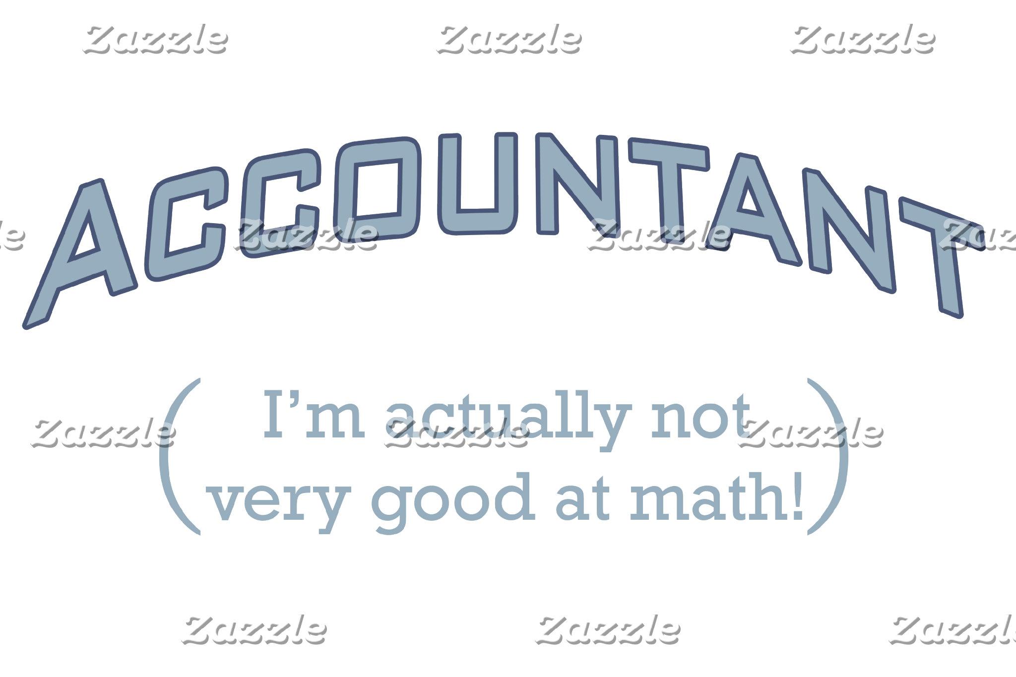 Accountant - Math