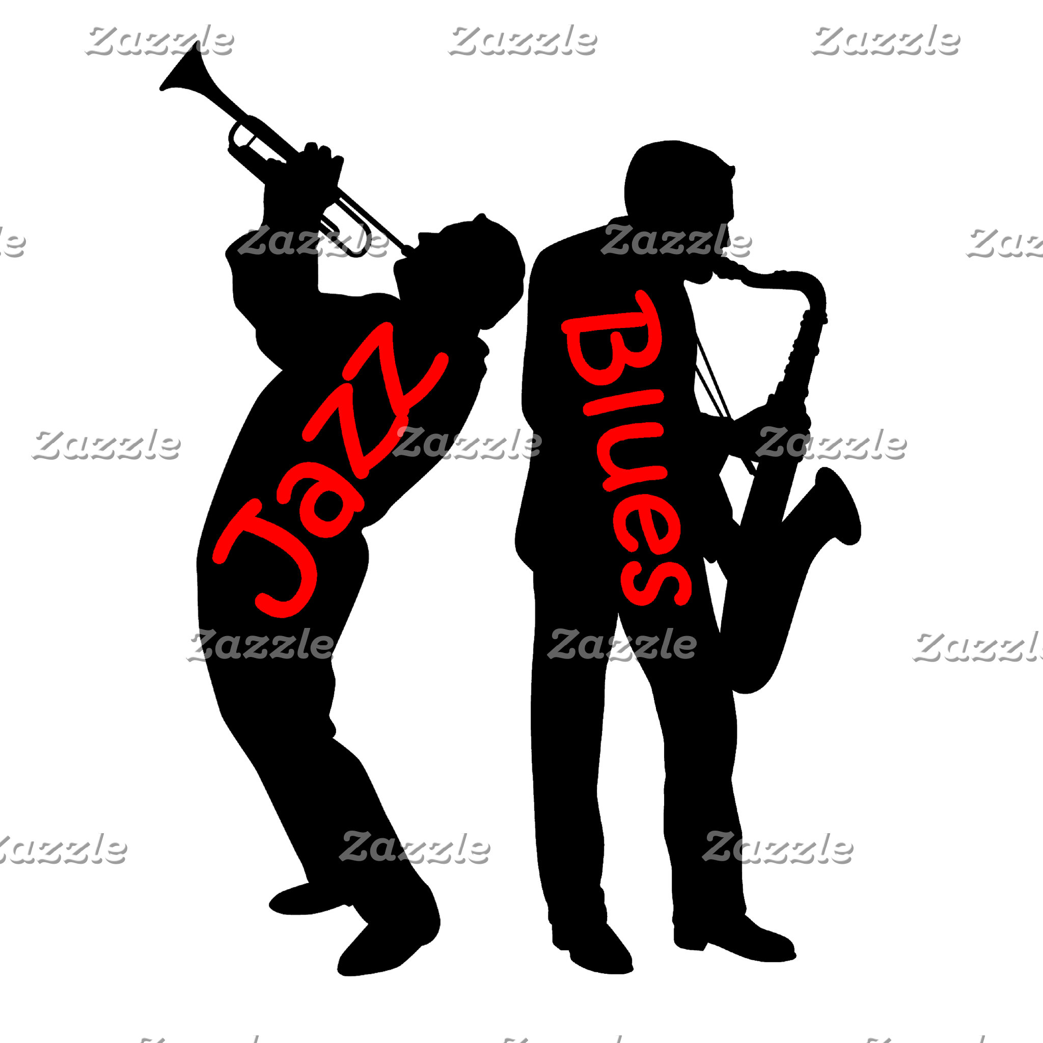 Jazz and Blues 1