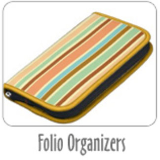 Folio Organizers