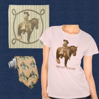 Clothing/Ties/Bandannas