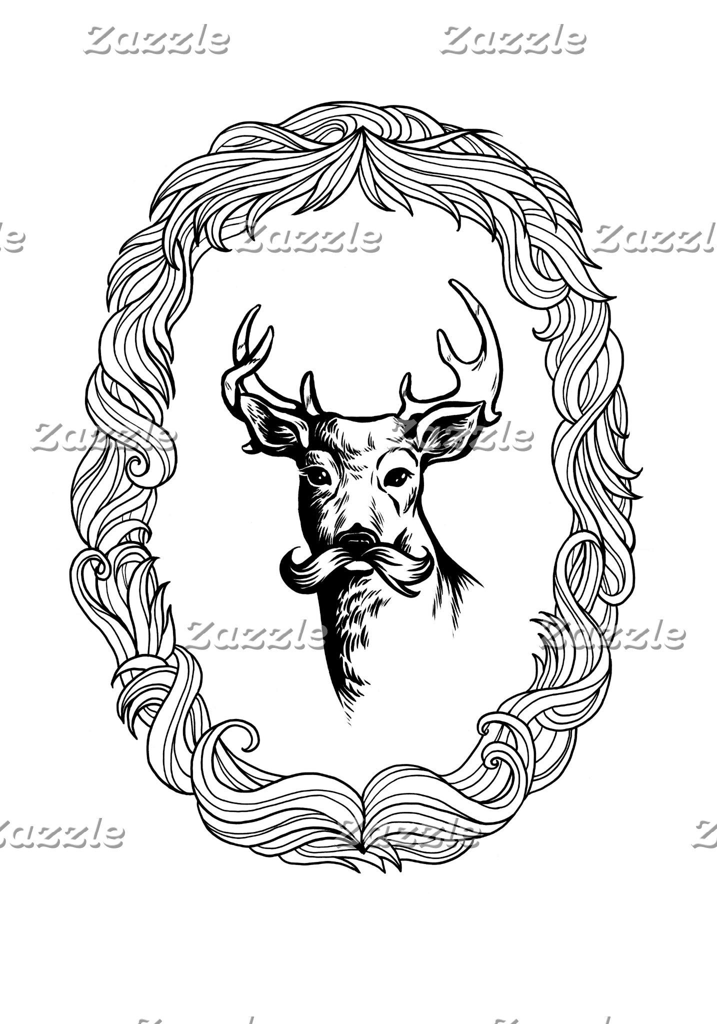 Mo Deer