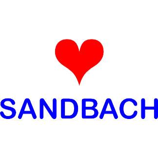 Love Sandbach