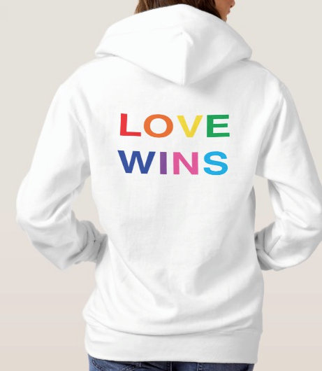 Love Wins Clothing