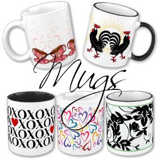 Mugs/Coasters