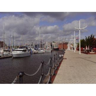Hull Marina Posters & Prints