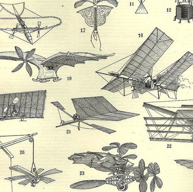 Aviation Miscellaneous